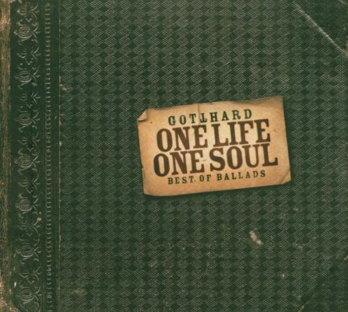 One Life One Soul: the Best of the Ballads
