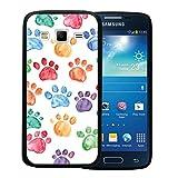 WoowCase Funda Samsung Galaxy Express 2, [Samsung Galaxy Express 2 ] Funda Silicona Gel Flexible...