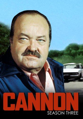 Cannon: Season 3