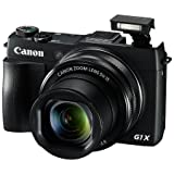 Canon 9167B011 PowerShot G1X Mark II Systemkamera