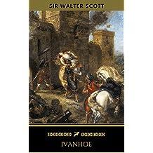 Ivanhoe (Golden Deer Classics) (English Edition)