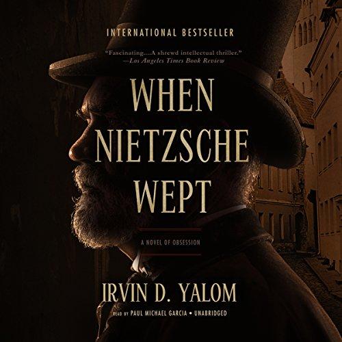 When Nietzsche Wept  Audiolibri
