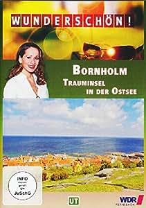 Wunderschön Bornholm