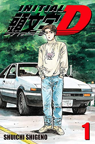 The Ghost of Mount Akina Tak Fujiwara spends a lot of time behind the wheel. His tofu delivery job sends him racing down the treacherous roads of Mount Akina, and without even realizing it, Tak has mastered racing techniques that take most drivers a ...