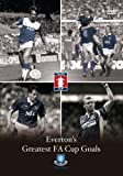 Everton's Greatest Goals [DVD]