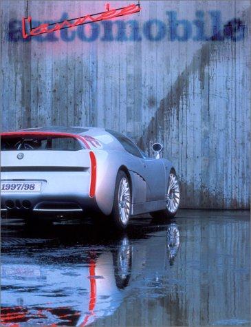 L'année automobile, numéro 45, 1997-1998