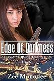 Edge of Darkness: A Corpus Agency Romantic Espionage Thriller