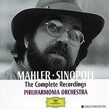 Mahler - Sinopoli / The Complete Recordings