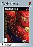 #8: Spider-Man 2 Platinum (PS2)