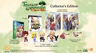 Tales Of Symphonia Chronicles Collectors Edition PS3 (9722906631) | Amazon price tracker / tracking, Amazon price history charts, Amazon price watches, Amazon price drop alerts