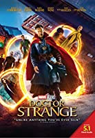 """Doctor Strange"" follows the story of neurosurgeon Doctor Stephen Strange who, after a horrific car accident, discovers the hidden world of magic and alternate dimensions."