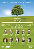Who Do You Think You Are? Series Nine [DVD]