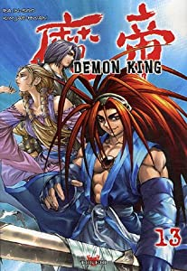 Demon King Edition simple Tome 13
