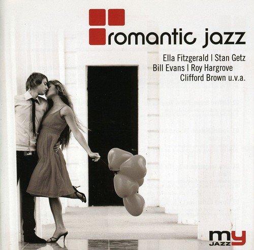 Romantic Jazz (My Jazz)
