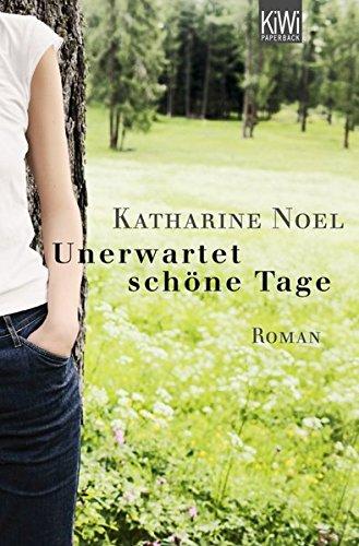 Cover »Unerwartet schöne Tage«