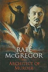 Architect of Murder (Mcgregor, Rafe)