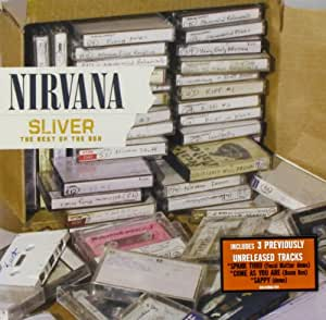 Sliver - The Best Of The Box