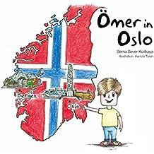 Ömer in Oslo (English Edition)
