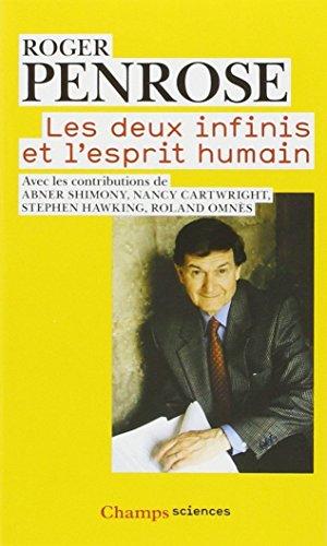 Les deux infinis et l'esprit humain