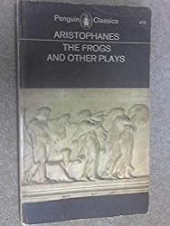 The Frogs and Other Plays