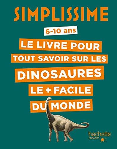 """<a href=""""/node/188660"""">Le livre pour tout savoir sur les dinosaures le + facile du monde</a>"""