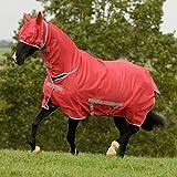 Bucas Freedom Fly Sheet Full Neck - Paradise Pink