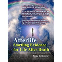 Afterlife: Startling Evidence for Life After Death (English Edition)