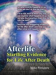 Afterlife: Startling Evidence for Life After Death