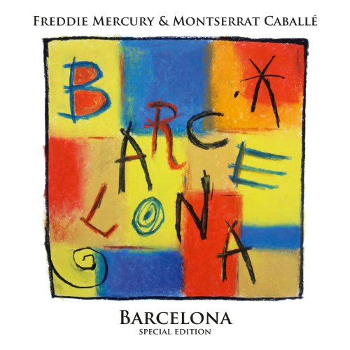 Barcelona (Special Edition - D...