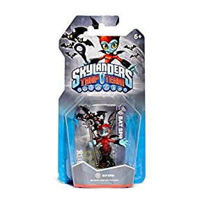 Skylanders Trap Team Einzelfiguren