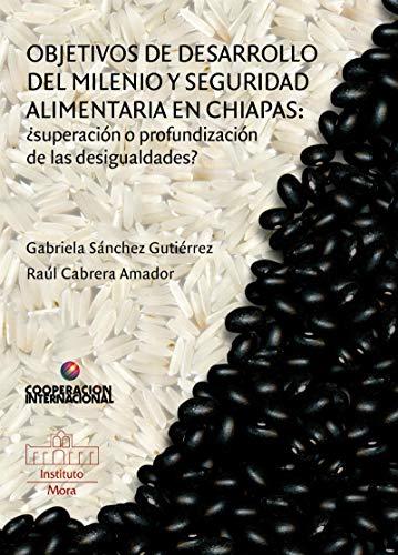 Objetivos de Desarrollo del Milenio y Seguridad Alimentaria en Chiapas: ¿Superación o profundización de las desigualdades?