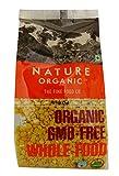 Naturaleza Orgánico Arhar Dal, Guandú de Split descascarillado 17.64 onza - USDA Certificado