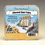 12 oz Almond Suet Cake