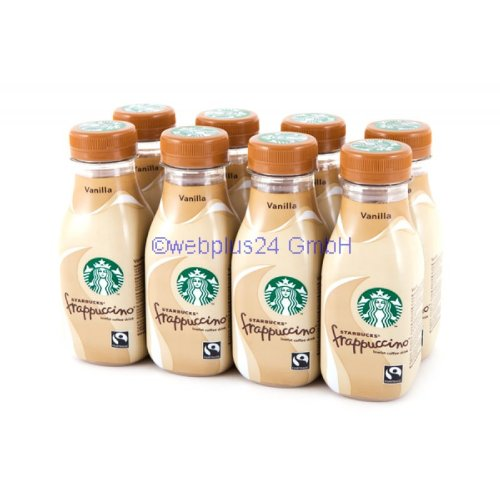 starbucks-frappuccino-vanilla-8-x-250ml