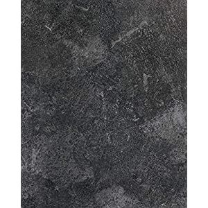 d-c-fix Selbstklebende Designfolie, grau, 200 x 45 cm, 1 Stück