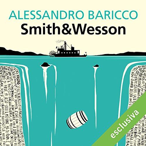 Smith & Wesson  Audiolibri