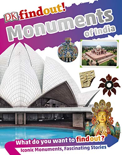 DK findout! Monuments of India