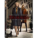 Damages - Saison 3 - Coffret 3 DVD