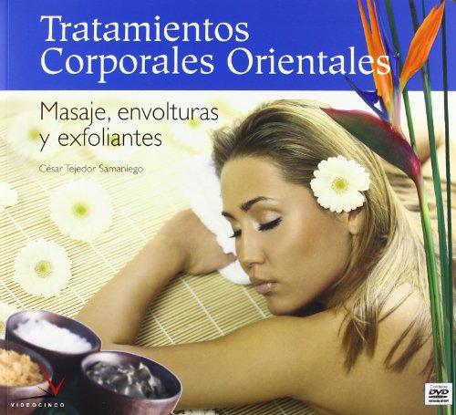 Tratamientos corporales orientales (Fc - Formacion Continua) por Cesar Tejedor