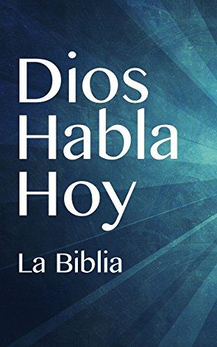 Dios Habla Hoy - La Biblia (Indice por libro)