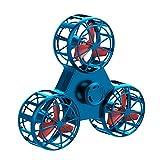 cliff.l Juguete de giroscopio - Fly Fly Gyro Sky Giroscopio Descompresión Artefacto New Wonder Fingertip Gyro