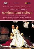 Jacques Offenbach - Orphée aux Enfers [Alemania] [DVD]