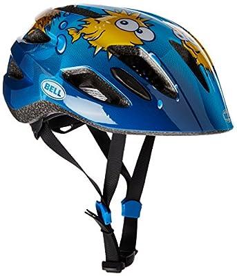 Bell Boy's Zipper Helmet