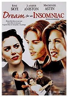 Dream for an Insomniac [Region 2] (Deutsche Sprache. Deutsche Untertitel)