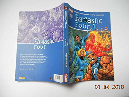 ULTIMATE FANTASTIC FOUR: FANTASTIC VOL. 1: V. 1