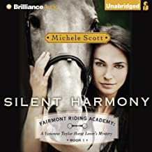 Silent Harmony: Into the Ring, Book 1