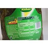 Produkt-Bild: Kühne Grünkohl fix und fertig Der Schnelle (660g / 720ml Glas)