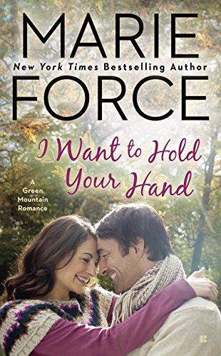 Donde Descargar Libros Gratis I Want to Hold Your Hand (A Green Mountain Romance Book 2) Buscador De Epub