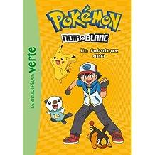 Pokémon 06 - Un fabuleux défi