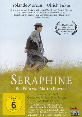 Séraphine -